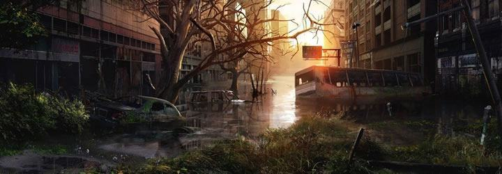 The Last of Us será menos linear que Uncharted