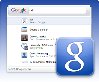 Quick Search Bar for Mac