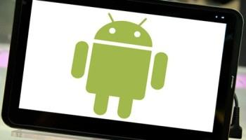 Android </3 tablets