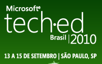 TechEd 2010.