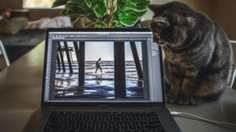 25 atalhos de Photoshop essenciais no teclado