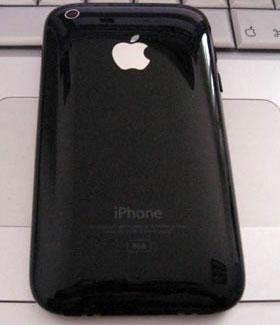 iPhone 2ª Geração