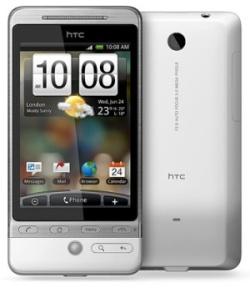 HTC Hero Sense