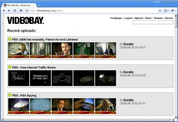 videobaysc