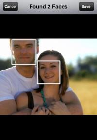 Face Match App
