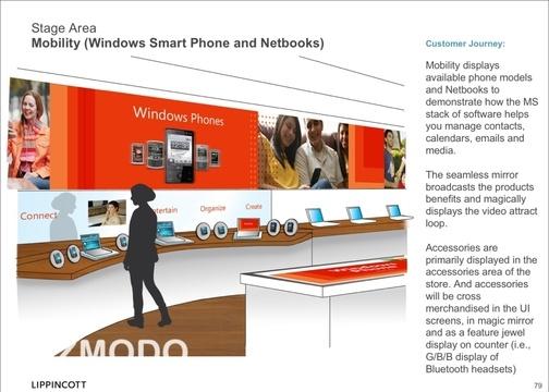 Espaço para mobilidade, com foco no Windows Mobile e netbooks. (Gizmodo)