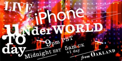 Todos os iPhones e iPods estão convidados! (+)