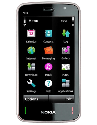 Nokia N97: apenas R$ 2.399.