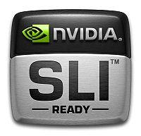 Quad SLI: 4 GPUs simulâneas
