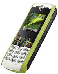 Motorola W233.