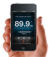 iPhone poderá ter rádio FM. (9to5Mac)