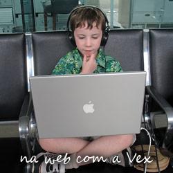 TecnoblogSensus fez os testes no aeroporto de Vitória.