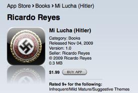 Mi Lucha na App Store