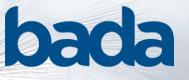bada logotipo