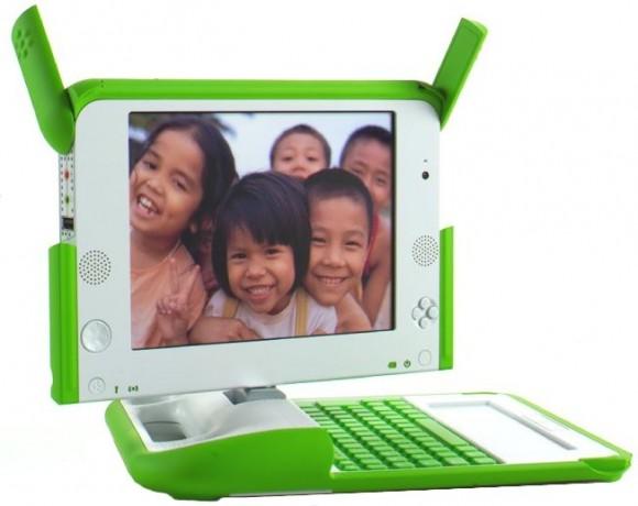 OLPC: novas versões vêm aí