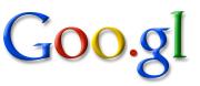 Google lança encurtador de URL: goo.gl