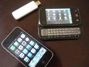 4,9 milhões de acessos 3G