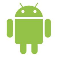 Antigo logo do Android (Imagem: Divugação/Google)