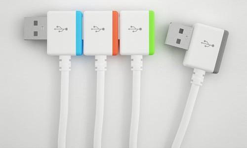 USB infinito.