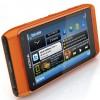 Nokia N8 sabor laranja.