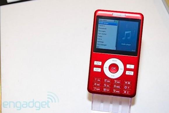 iPhone Pod Classic. (Foto: Engadget)