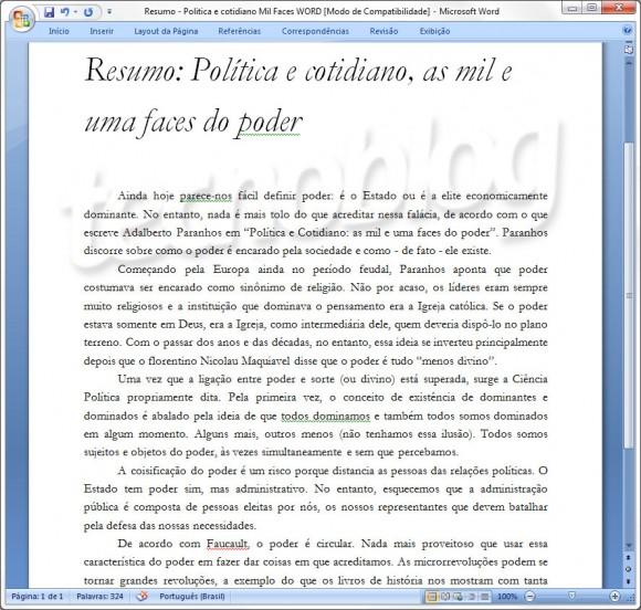 como converter uma imagem de pdf para word