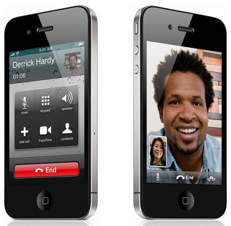 facetime-iphone-4