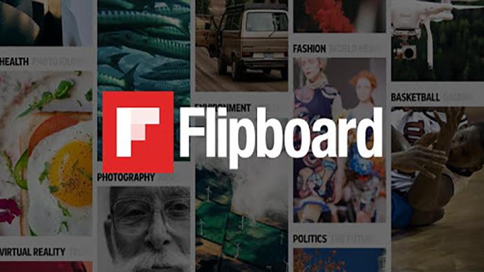 O que é Flipboard