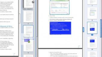 Manipule arquivos PDF no Mac