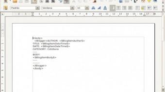 Edite documentos do Google Docs direto no Linux