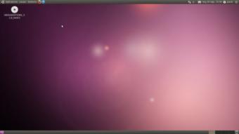 Deixe o Ubuntu com cara de Windows 7
