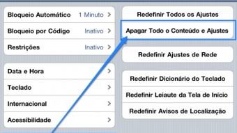 Saiba como ativar o FaceTime no seu iPhone 4