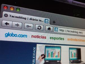 Ainda dependemos do .net no final