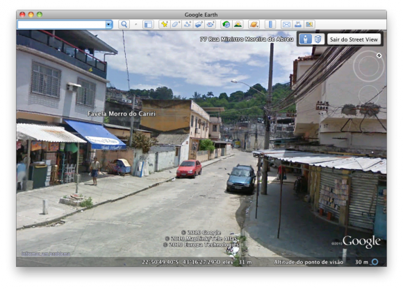 Baixe já: Google Earth Pro agora é gratuito –