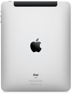 3G no iPad: não pode.