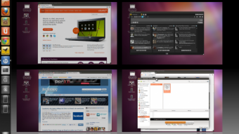 Atalhos de teclado e outros truques no Ubuntu 11.04