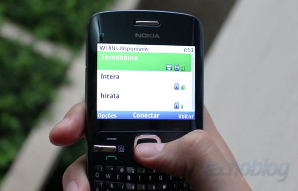Sugestão de presente para o Dia das Mães: celular Nokia C3