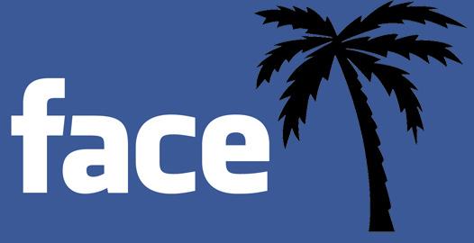 Facepalm fortíssimo para o Facebook