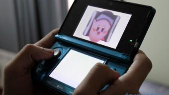 Nintendo 3DS, o portátil 3D da Nintendo