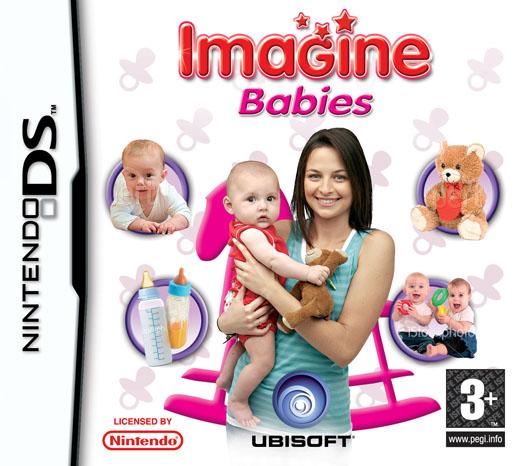 Imagine Babies (foto: iStockPhoto)