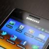 Samsung Galaxy S2 (Imagem: Rafael Silva/Tecnoblog)