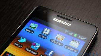 Galaxy S2 de 2011 recebe Android 11 em atualização não-oficial