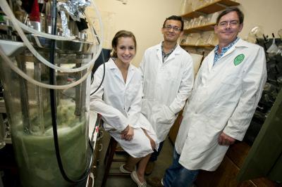Cientistas da Universidade de Tulane