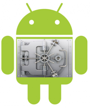 android-cofre