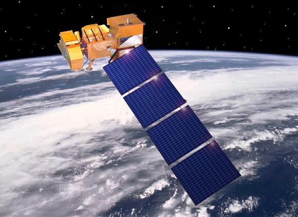 Hackers atacaram e conseguiram controle de satélites americanos