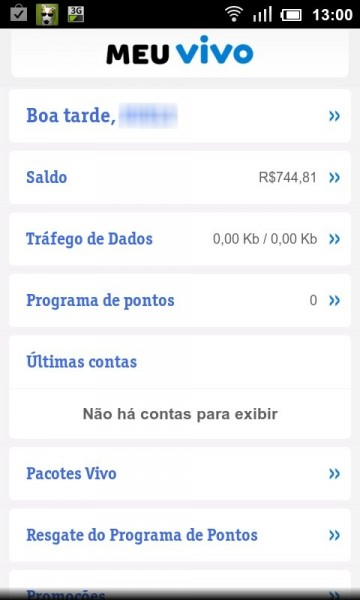 Vivo lan a app para android que permite controlar seu for App para planos