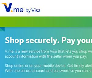 Visa apresenta carteira eletrônica almejando PayPal