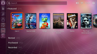 Canonical anuncia Ubuntu TV