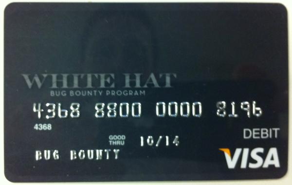 Whitehatcardfb