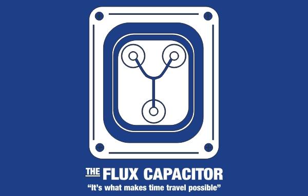 capacitor de fluxo